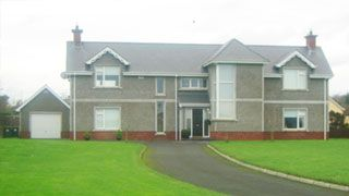 Fortfield Manor Faughart Dundalk