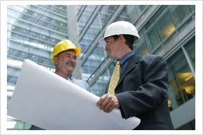 Civil Engineering building Contractors Ireland