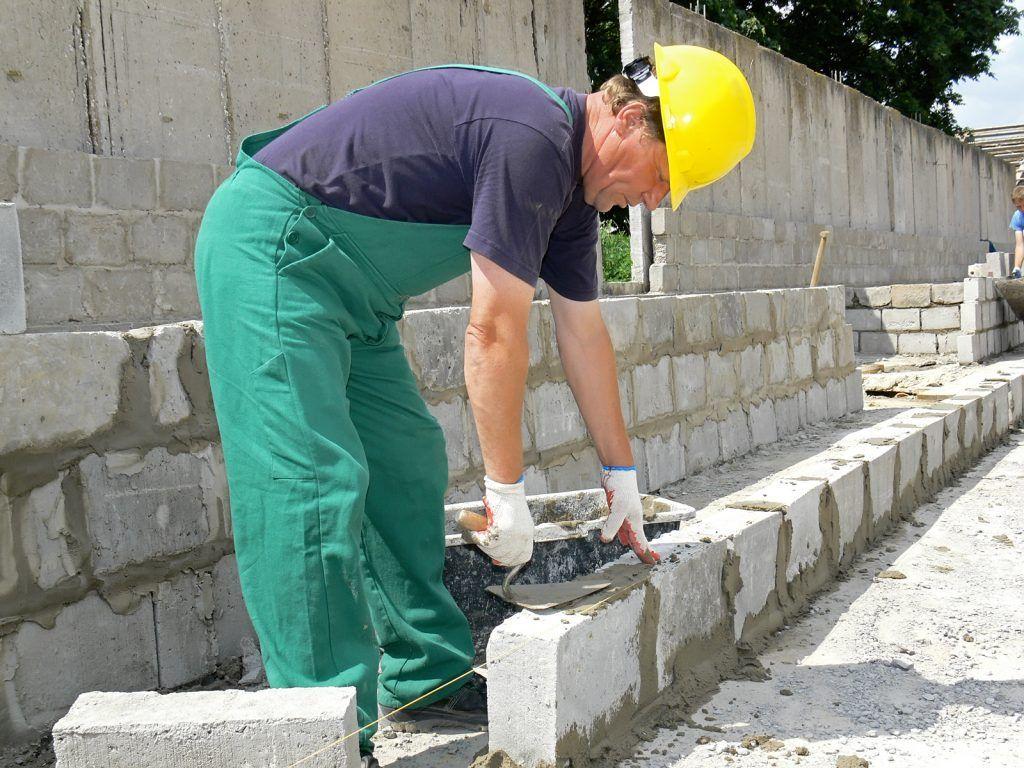 Public & Social Housing Contractors