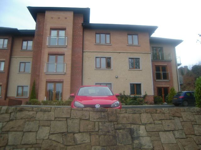 San Jose Apartments Newry